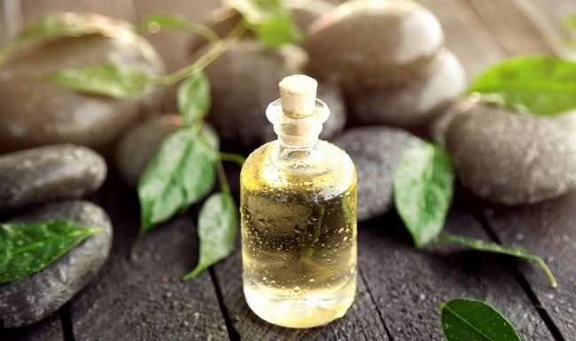 tea tree oil membantu mengawal minyak di muka