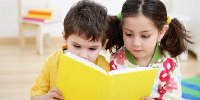 Antara Cara Untuk Meningkatkan Minat Belajar Anak