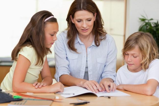 Cara Untuk Meningkatkan Minat Belajar Anak