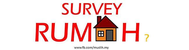 survey perunding hartanah terbaik