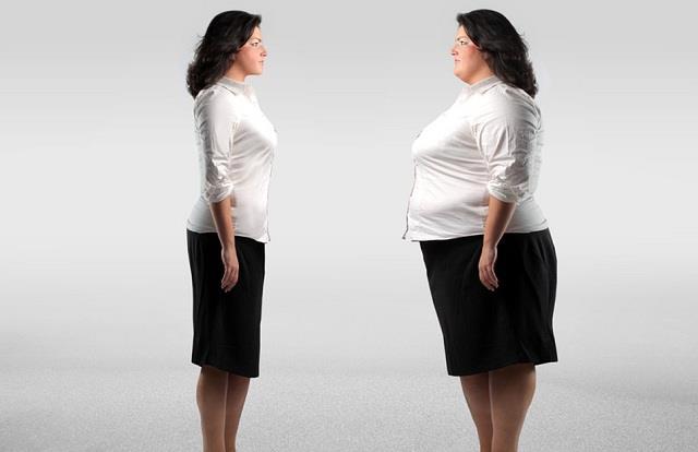 cara kurus dengan cepat dan betul