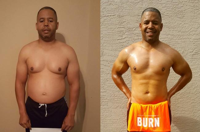 Cara Untuk Menurunkan Berat Badan Dengan Cepat yang anda perlu tahu