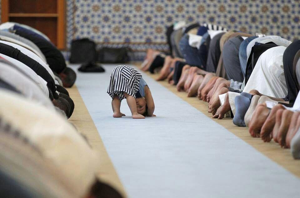 Doa Selepas Solat Fardhu diampunkan dosa