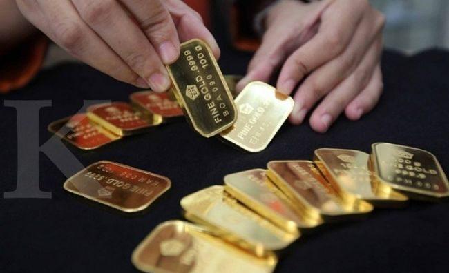 cara terbaru melabur dengan menggunakan public gold