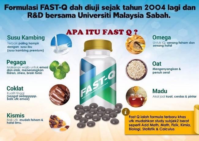 formula fast q untuk anak malas belajar