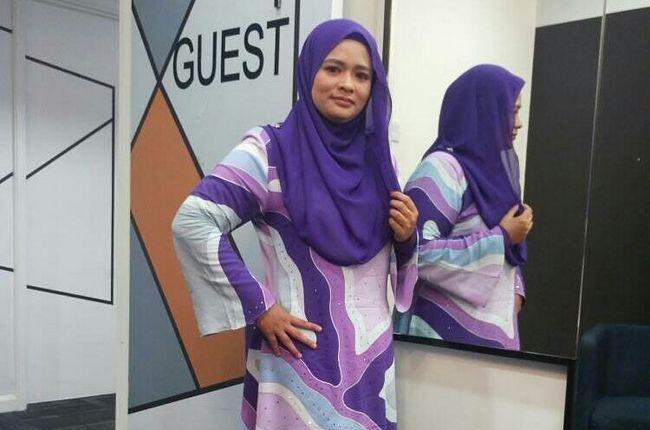 bergaya dengan trending baju kelawar di malaysia