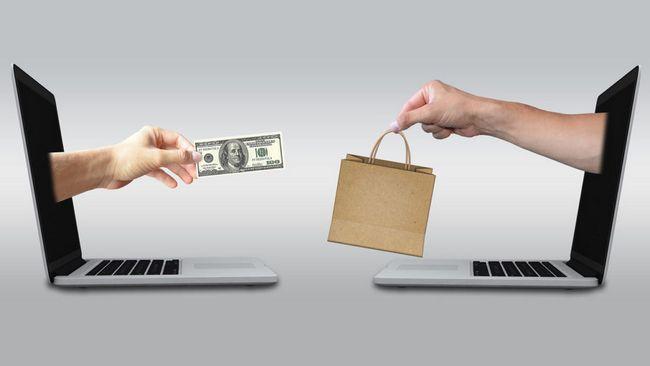 tips menjana pendapatan yang lumayan dengan jualan online