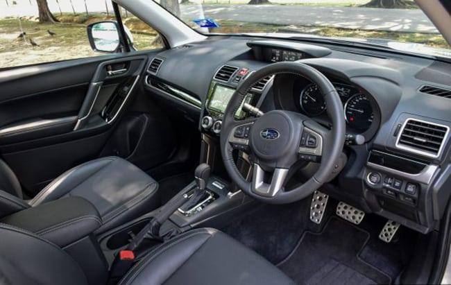 Promosi Beli Kereta Subaru XV dan Forester Murah di Johor Bahru Lawa