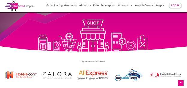 platform terbaik shopping online