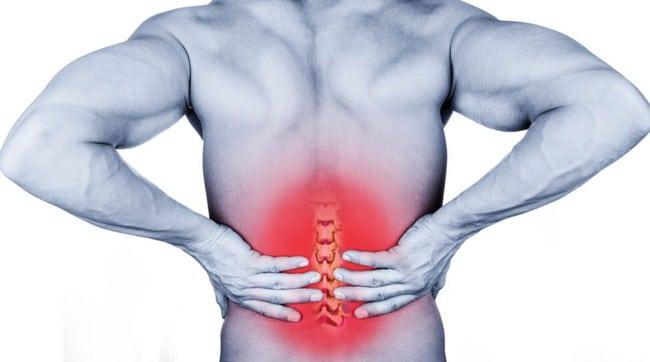 tips melegakan sakit badan cepat