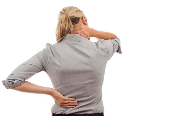 tips melegakan sakit badan pantas