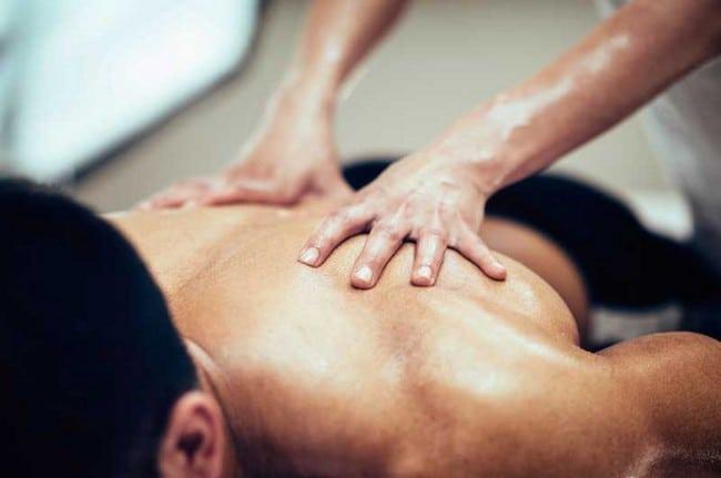tips melegakan sakit badan urutan