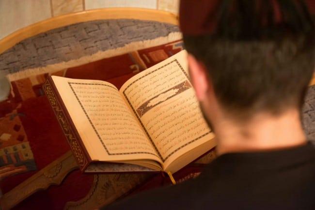 Ciri Tips Mudah Hafal Al-Quran