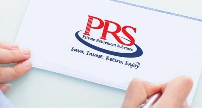 simpanan duit terbaik di PRS