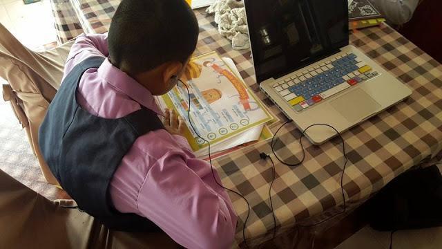 kenapa bahan bantu belajar pendidikan islam