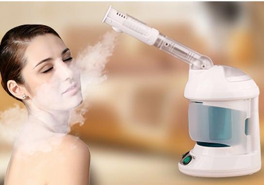 steam wajah dengan mobile spa terbaik