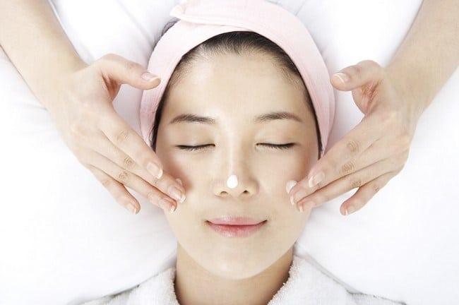mobile spa untuk wajah cantik di selangor