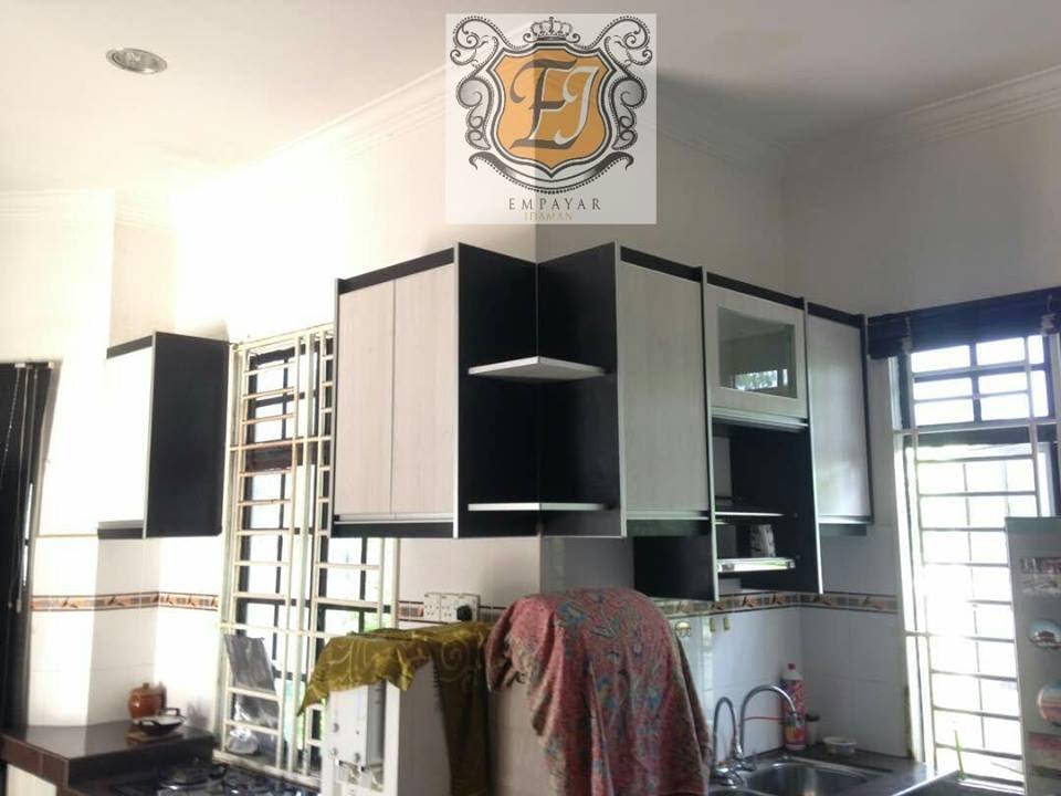 Selain Kabinet Dapur Murah di Kelantan