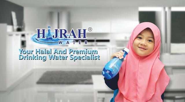 Adanya Pakar Air Minuman Halal di Johor