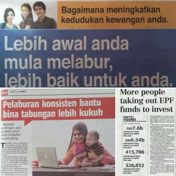 Mencari-cari Perunding Amanah (Unit Trust) Terbaik di Malaysia