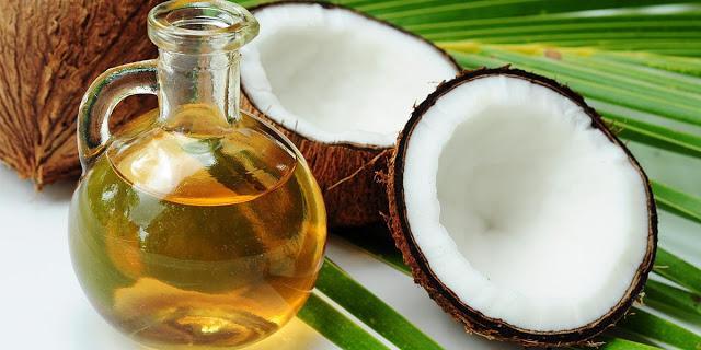khasiat minyak kelapa dara vco d'aura