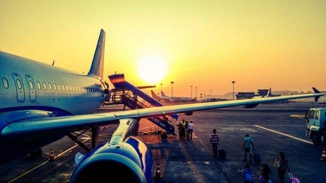 pakej umrah terbaik dari Daurah Haramain penerbangan