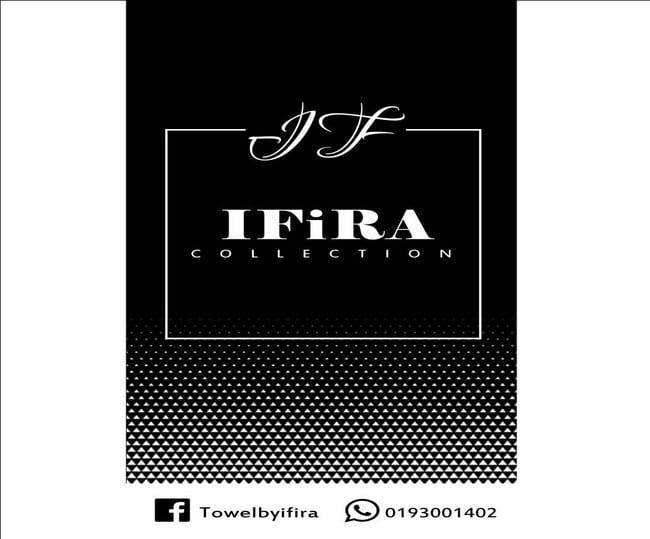 tuala ifira collection ekslusif
