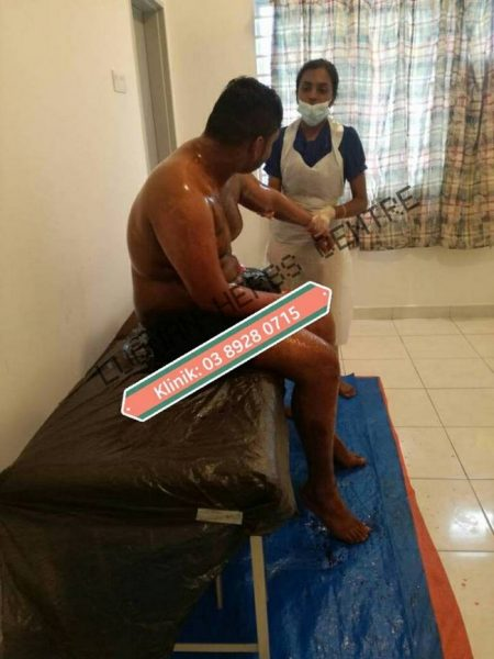 in house treatment psoriasis