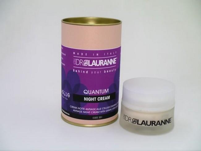 Repair night cream dr lauranne