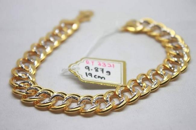 gelang emas murah
