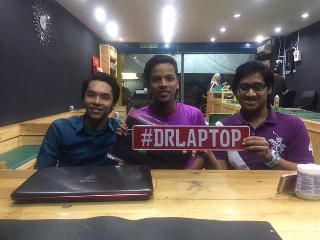 Repair Laptop Murah di Selangor Windows (3)