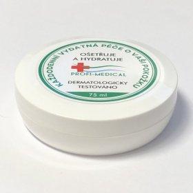 Krém - 75 ml - každodenní vydatná péče o vaši pokožku