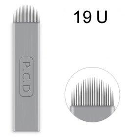 Linkovací sterilní jehla čepel 19U - 0,18 mm - 1 ks