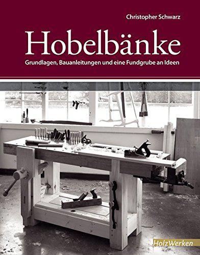 Hobelbänke Buch