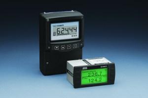 BEKA's eight variable PROFIBUS PA indicators and displays