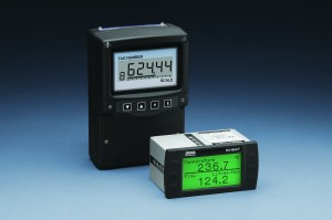 BEKA's eight variable PROFIBUS PA indicators and displays