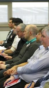 PROFIBUS in Process Seminar Manchester