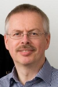 Jörg Bullerschen presents PROFINET workshop in UK