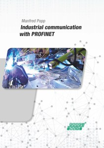 Industrial Communication with PROFINET book