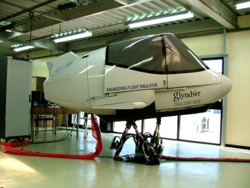 yndwr flight simulator