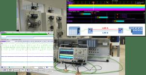 PROFINET networks and diagnostics