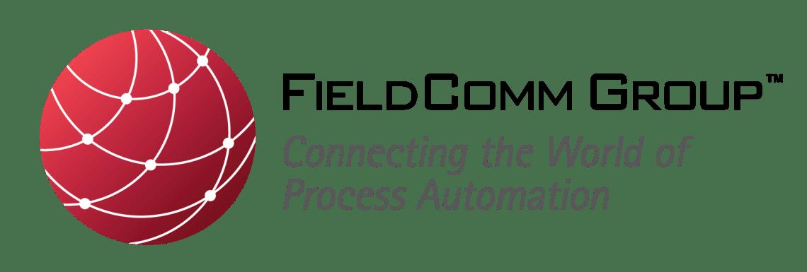 FieldComm Group logo