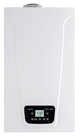 Котел конденсационный Baxi DUO-TEC Compact E 20