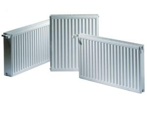 Радиатор стальной IMAS 22K 300 (бок)