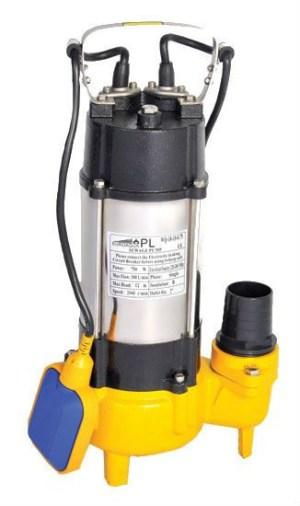 Насос Lider WQ 12 — 8.5 — 0.45 кВт