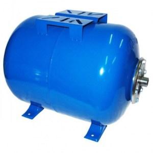 Гидроаккумулятор AquaSystem VAO 80 (горизонтальный)