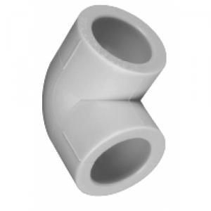 Колено 90° ППР  ASG-plast