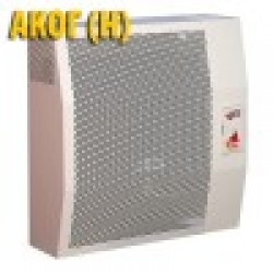 Конвектор газовый АКОГ-2М (H) -СП