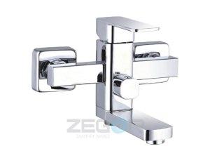 Смеситель для ванны ZEGOR NEB3-A123