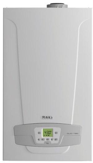 Котел конденсационный Baxi Luna Duo-tec E 24